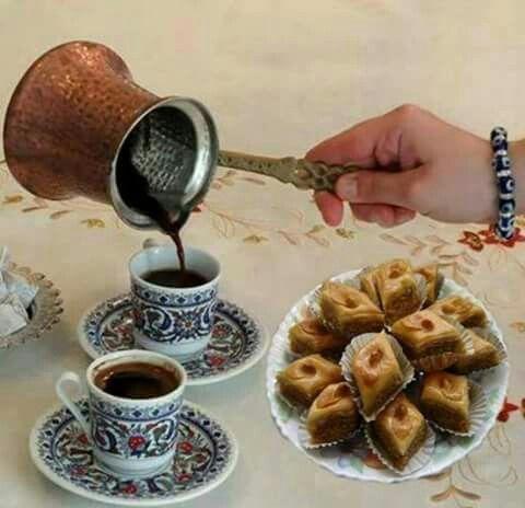 café tunisino